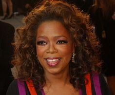 Top Ten Inspirational Quotes From Oprah Winfrey | http://RabbitsVox.com