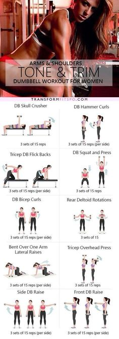 Here is a killer workout to tone up your arms and burn fat. This shoulder workout at home will get rid of bingo wings in no time! Read the post for the info Fitness Workouts, Gewichtsverlust Motivation, At Home Workouts, Body Workouts, Fitness Dvd, Killer Arm Workouts, Workouts For Women, Tone Up Workouts, Water Workouts