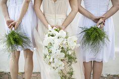 10 Botanical Wedding Inspiration Boards | SouthBound Bride