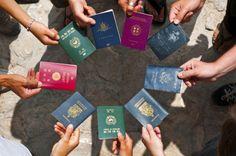 Inscrições abertas para intercambio cultural e de empreendedorismo