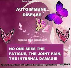 Autoimmune awareness