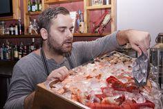 Matt Dean Pettit, Rock Lobster