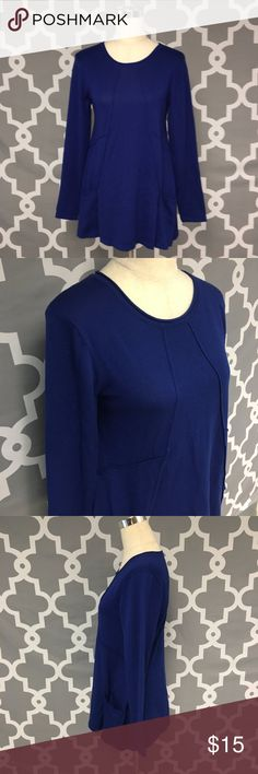 Allie & Rob Oversized Tunic Sweater 🔘Description: Allie & Rob Oversized Tunic Sweater light weight with pockets women's size medium excellent used condition 🔘Measurements:      Pit to Pit: 19 inches      Shoulder to Hem: 28 inches                            Inventory:  ⭐️ 15% Off All Bundles! 🛍  💞Thanks for stopping by! 😘 Allie & Rob Tops Tunics