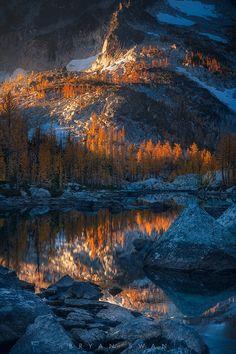 Enchantments (Washington) by Bryan Swan / 500px