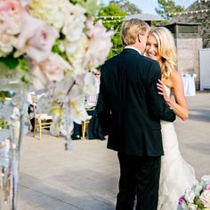 """Why you should say """"I Do"""" to a Friday or Sunday Wedding is on the L'Blog now!  @truephotography #WeddingWednesday  http://bit.ly/1QrWfur"""