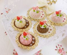 decoden sweets
