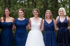 Photography: Whitney Fox for Emilie Inc. | Maine Real Wedding on WellWed.com