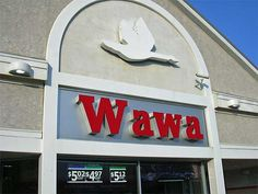 Wawa.  Philly  Sheetz does not compare....at all