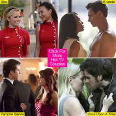 Best TV Couples Of 2013 From 'Vampire Diaries,' 'Scandal' & More http://sulia.com/channel/vampire-diaries/f/1e4b300a-6855-4e90-9a5c-2022a2b73f11/?pinner=54575851&