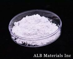 ALB Materials Inc supply Gallium(III) Fluoride Anhydrous, with high quality at competitive price. Semiconductor Materials, How To Find Out