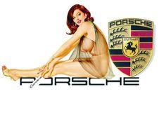 Porsche Carrera Ad