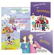 Guía de buenas prácticas para favorecer la igualdad entre hombres y mujeres en educación