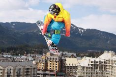 The annual World Ski & Snowboard Festival starts on April 11, 2014 in Whistler, BC, Canada resort. ResortQuest Whistler offers excellent accommodations in the village during the festival. Photo by: Matt Murray Whistler