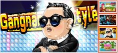 Gangnam Style Game 2 for android Gangnam Style, Round Sunglasses, Games, Android, Fictional Characters, Free, Round Frame Sunglasses, Gaming, Fantasy Characters