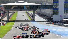 La próxima temporada, el certamen de la firma del rombo recalará en los circuitos de MotorLand Aragón y Jerez. Además, la organización ha seleccionado pistas utilizadas por la Fórmula 1 para preparar mejor a los pilotos participantes.