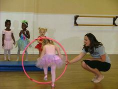 Steppin' Up Dance Academy hosted circus-themed dance camps to maintain momentum over the summer and boost fall enrollment.