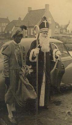 Piet en Sint  jr.50