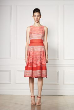 Carolina Herrera Resort 2013 Collection Photos - Vogue#1#2