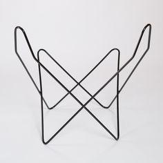 BACK Butterfly Chair Frame > – www.TheButterflyChair.com.au