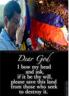 President Of The Philippines, Current President, Great Leaders, The Republic, Dear God, All The Way, Presidents, Aloe Vera, Man