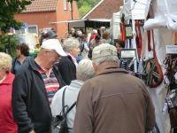 Ostermarkt mit Kram- und Trödelmarkt in Ditzum/Ems 15. – 17.04.2017