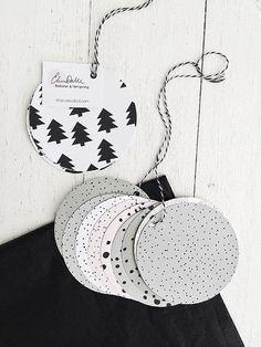 Elina Dahl, julkort/christmascards.  shop.elinadahl.com