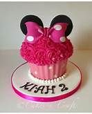 minnie mouse cupcakes - Bing Images