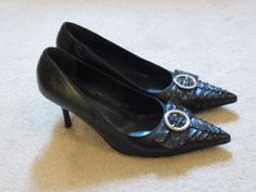 Available @ TrendTrunk.com Aldo Heels. By Aldo. Only $40.00!