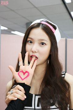CLC (씨엘씨) | Yujin