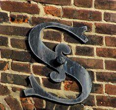 S at Bishopgate, Norwich, Norfolk, UK