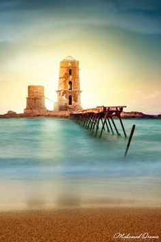 The Lighthouse Mohamed Osama