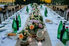 Tuscany Wedding in Siena - Hadas and Filipe - Distinctive Italy Weddings