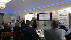 Had a great two days at our Alchemy Automation: The Real World Event