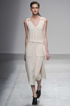Veronique Leroy ready-to-wear spring/summer '15: