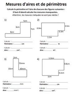 area worksheets math area worksheets - 28 images - perimeter worksheets, 16 best images of grade math worksheets area area, perimeter worksheets, uncategorized area and perimeter worksheets, math practice worksheets Area And Perimeter Worksheets, Area Worksheets, Perimeter Of Shapes, Shapes Worksheets, Printable Worksheets, Grade 6 Math Worksheets, Volume Worksheets, Maths Area, Math Sheets