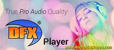 Download DFX Music Player Enhancer Pro v1.27 Full Apk | Androidapkapps - DFX Player is the first Music Player to provide true Professional Audio Quality to Android devices.   DFX Player was created by an engineering team that developed award winning audio technology used by Grammy winning producers and engineers. Download too : Download Cut the Rope: Experiments v1.7.1 Full Apk.