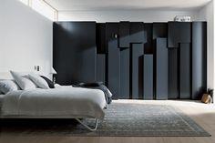black-wardrobe-contemporary-wardrobes-closets-closet-design