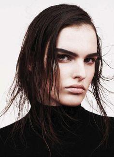 Lisa Verberght For Vogue Netherlands