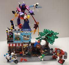 X Men, Marvel And Dc Superheroes, Lego, Christmas Ornaments, Holiday Decor, Home Decor, Decoration Home, Room Decor, Christmas Jewelry
