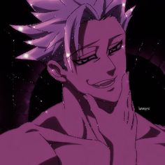 Seven Deadly Sins Anime, 7 Deadly Sins, Anime Dad, Handsome Anime Guys, Anime Boyfriend, Fairy Tales, Fictional Characters, Seven Deadly Sins, Fox