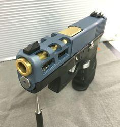 Custom Glock 26                                                                                                                                                     More
