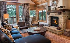 Sagebrush Home