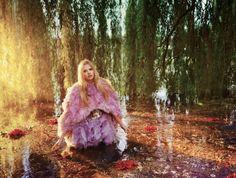 Lara Stone, Vogue UK