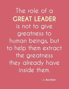 Inspirational Quotes On Servant Leadership | 50 Great Leadership Quotes To Help You Win At Life | Quote Ideas ...