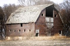 Rustic Barn Photography  Old Barn Print  Iowa by PhotographybyTess, $12.00