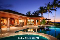 MLS# 266721 Kukio - FOR PROPERTY INFORMATION - CONTACT HAROLD CLARKE TEL #'s 808.494.5667 and/or 808.443.1320 and/or email Harold@luxurybigisland.com for more details See more at: http://search.luxurybigisland.com/idx/15665/details.php?idxID=227&listingID=266721#sthash.MrOboYJ1.dpuf
