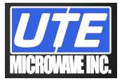 UTE Microwave Products