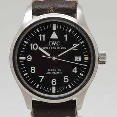 #IWC #Pilot #MarkXV #IW3253