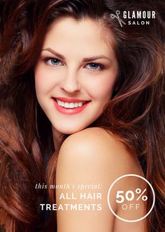 Glamour Hair Salon F