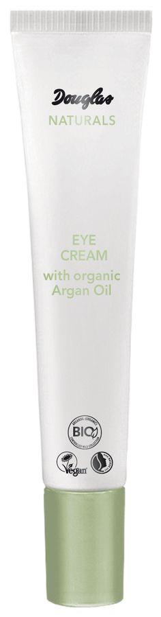 Vegan Eye Cream #douglas #naturals